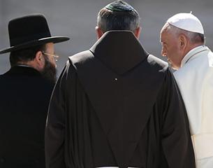 Все иудеи Ватикана
