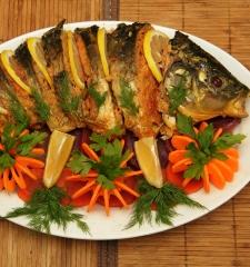 Вкусно о вкусном - Страница 2 Fish
