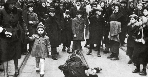 a discussion on the discrimination and the persecution of the jews in the 1930s Jews in pre-war germany, 1933-1939 the nazi government of germany began their persecution of the jews the section concludes with a discussion of.