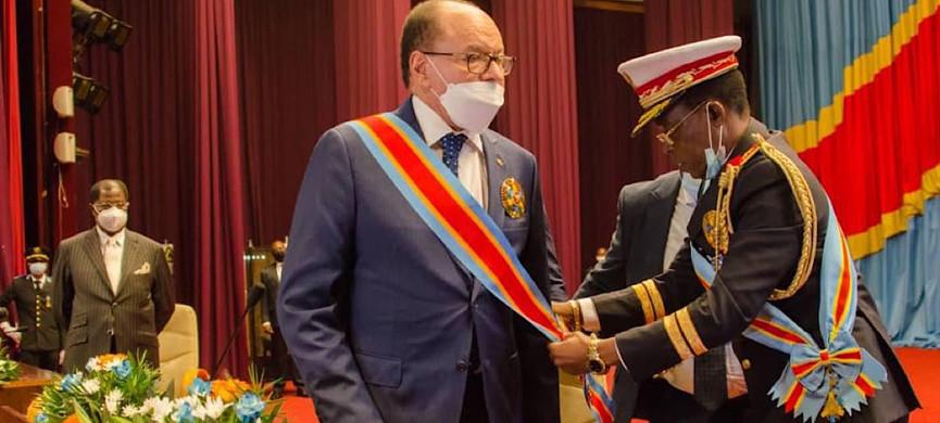 Еврейский Кинг-Конго