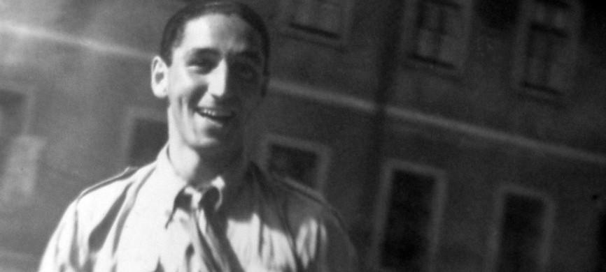 <p>Fredy Hirsch, ein jdischer Deutscher aus Aachen. Er wird zum Hoffnungstrger vieler Kinder im Ghetto Theresienstadt und im Vernichtungslager Ausschwitz.</p>
