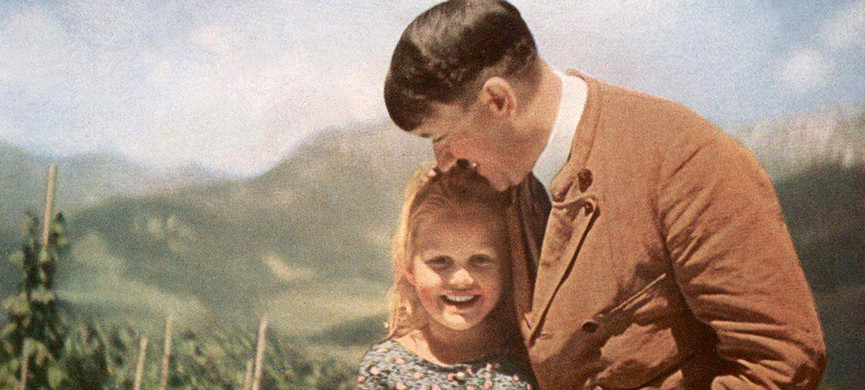 Ребенок Гитлера