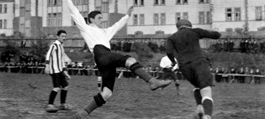 Евреи в немецком футболе