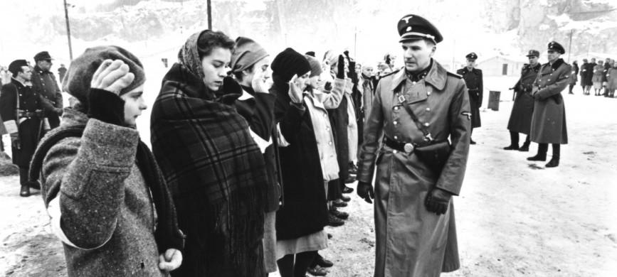 Музыка Холокоста