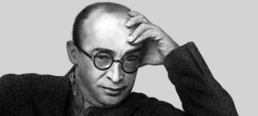 Цикл История: Отец конструктивизма