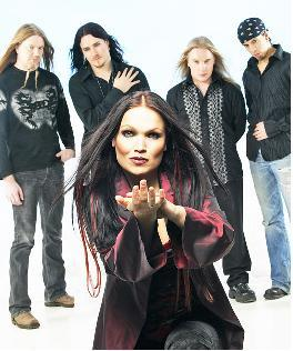 Nightwish (Дискография)
