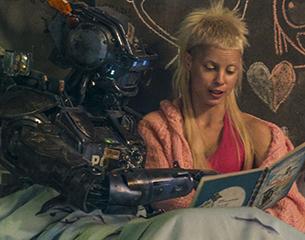Мама-робот