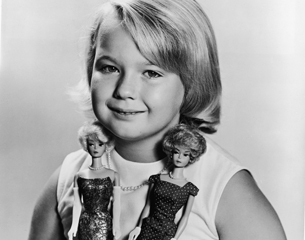 Рут Хэндлер: мама куклы Барби и спасительница миллионов женщин