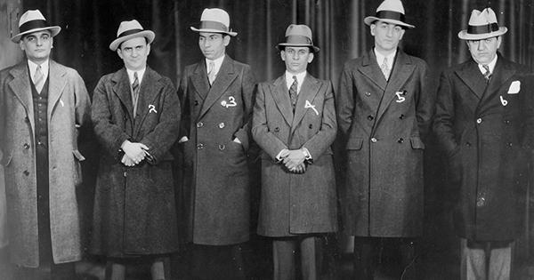 Казино Для Гангстеров 1940