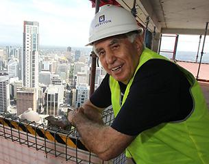 Гарри Тригубов - один из самых богатых людей Австралии